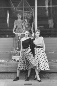 Julia und Frieda