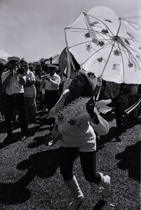 """Untitled (from the """"Second Line"""" series)"""