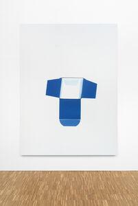 Untitled (Eye Balm Folding Box)