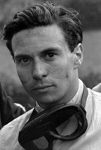 Jim Clark, Grand Prix of Belgium, Spa-Francorchamps