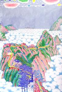 Hua Shan East Peak I