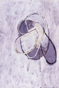 Untitled (Suite of Five, #2)