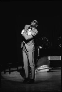 Ray Charles Dancing