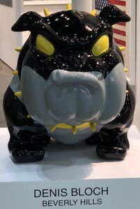 Bulldog (Batman)