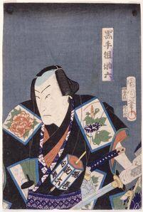Sukeroku of the Black Hand Gang (Kurotegumi Sukeroku)