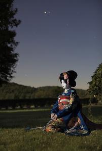 The Love Doll / Day 33 (Geisha Moonlight)