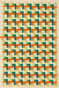 Linear Weave Study