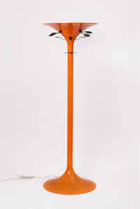 """Luminous Free-Standing Clothes Stand"" model 4705/4706"