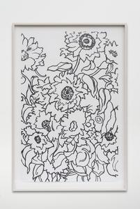 Bouquet (For Claude)
