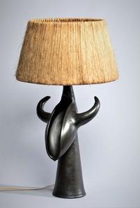 Lampe Taureau