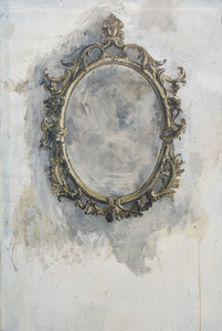 Baroque Mirror