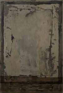 Elysium-Lith 1 Wall Mirror