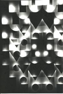 Série Univers Tramé (Varetra Diversicateur Optique) Nr.2