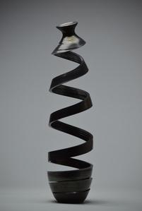 Spatial Spiral: Helix I