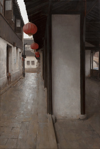 Zhouzhuang (China Series)