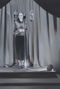 Aunt Dee, 1938
