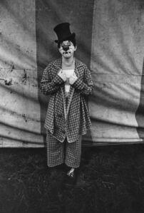 Quite the Gent, Circus Days