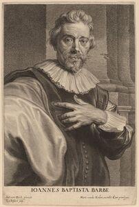 Jan Baptista Barbe