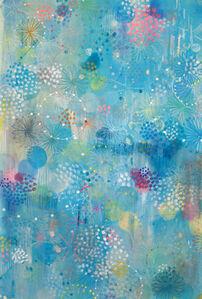 Blue Flutter 1