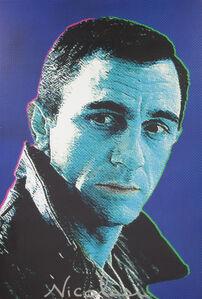 Portrait of Daniel Craig
