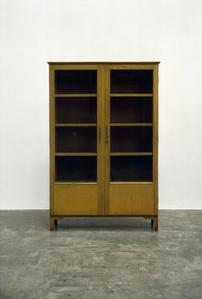 纪念碑-书柜 Shelf