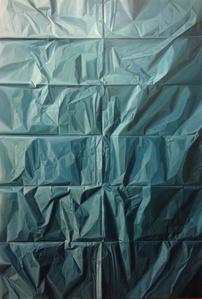 Papel Azul
