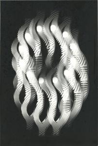 Série Univers Tramé, (Varetra Diversicateur Optique), Nr.5