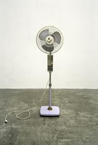 纪念碑-电扇 Fan