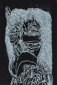 Jade Cochran The She Freak a Real Scary Freak