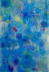 Blue Flutter 2