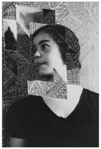 Constellations (Dorothy Peterson after VanVechten)
