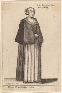 Ciuis Pragensis Filia