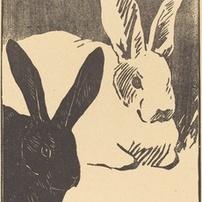 Rabbits (Les Lapins)