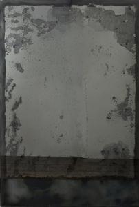 Elysium-Open 1 Wall Mirror