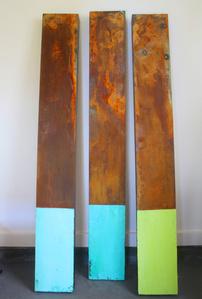 Marine Triptych