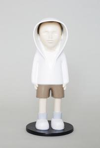 Hooded Boy