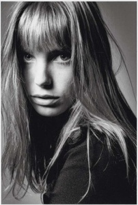 Jane Birkin, Paris,