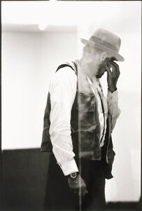 Joseph Beuys, West-Kunst, Köln 1981