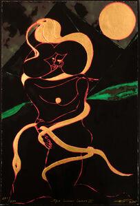 Afro Lunar Lovers II
