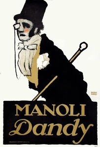 Manoli Dandy Cigarettes