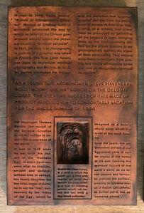 Burnt Encyclopedia (Volume 4)