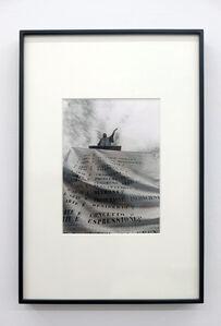 Interrogations sur l'art. Italie (3), La main de Dante