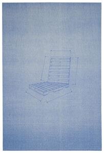 Blueprint Drawing 1