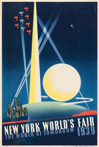 New York World's Fair 1939 - The World of Tomorrow