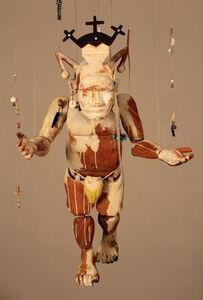 Mythmaker Marionette