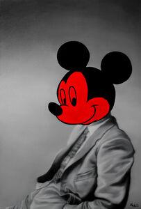 Mr.Mickey