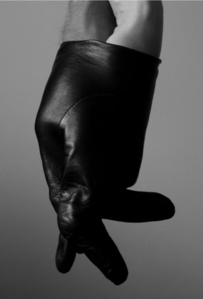Untitled (Glove)
