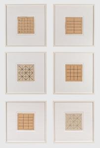 Untitled (Six Drawings)