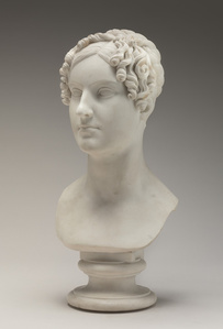 Lady Elizabeth Vernon, nŽe Bingham