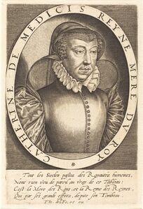 Catherine de Medici, Queen of France